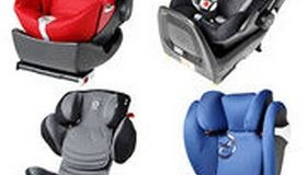 Sièges auto : comment choisir le bon siège auto adapté à son enfant