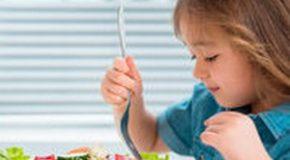 Alimentation des enfants : de nouvelles recommandations officielles