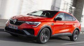 Renault Arkana : premières impressions