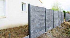 Quelles règles respecter pour construire un mur de clôture ?