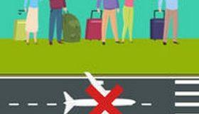 Billet de notre Président national : Covid-19 et remboursement des vols annulés, l'Europe s'en mêle