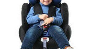 Sièges auto : la réglementation