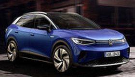 Volkswagen ID4 : premières impressions
