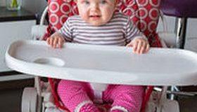 Chaises hautes : comment choisir une chaise pour bébé