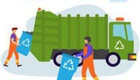 Taxe d'enlèvement des ordures ménagères : un impôt dû, qu'on utilise ou pas le service