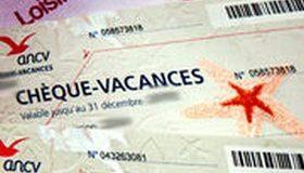 Chèques-vacances : les millésimes 2019 et 2020 non utilisés seront échangeables