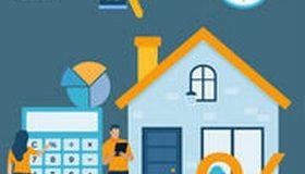 Crédit immobilier (infographie) : vous et votre assurance emprunteur
