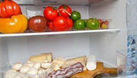 Réfrigérateur : la durée de conservation des aliments dans le réfrigérateur