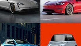 Voitures électriques : comment choisir une voiture électrique