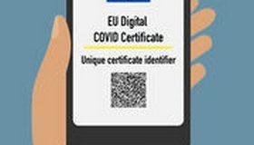 Certificat Covid numérique européen : les mêmes règles pour tout le monde