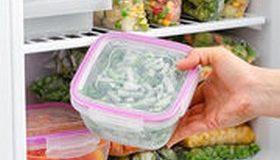 Congélateur : bien conserver ses aliments au congélateur