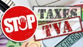 TVA sur les taxes énergétiques : halte à l'escalade fiscale